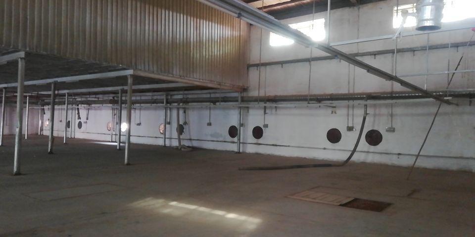 茶山新出单一层家具厂2750平,有消防喷淋