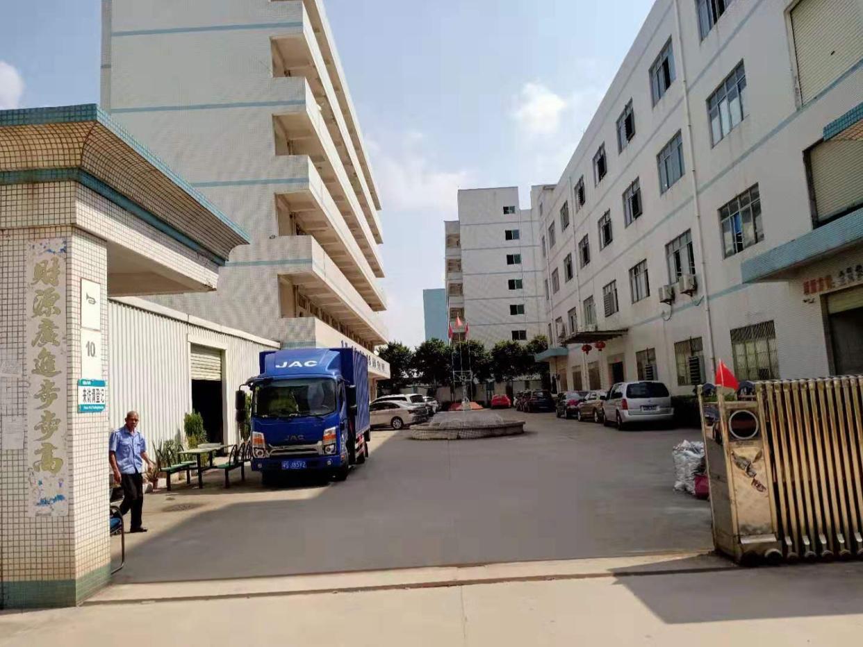 塘厦科苑城标准独院厂房12800平方米出租