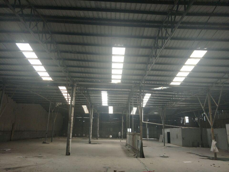 黄陂滠口厂房3300平米,10元整租,可生产加工配套齐全