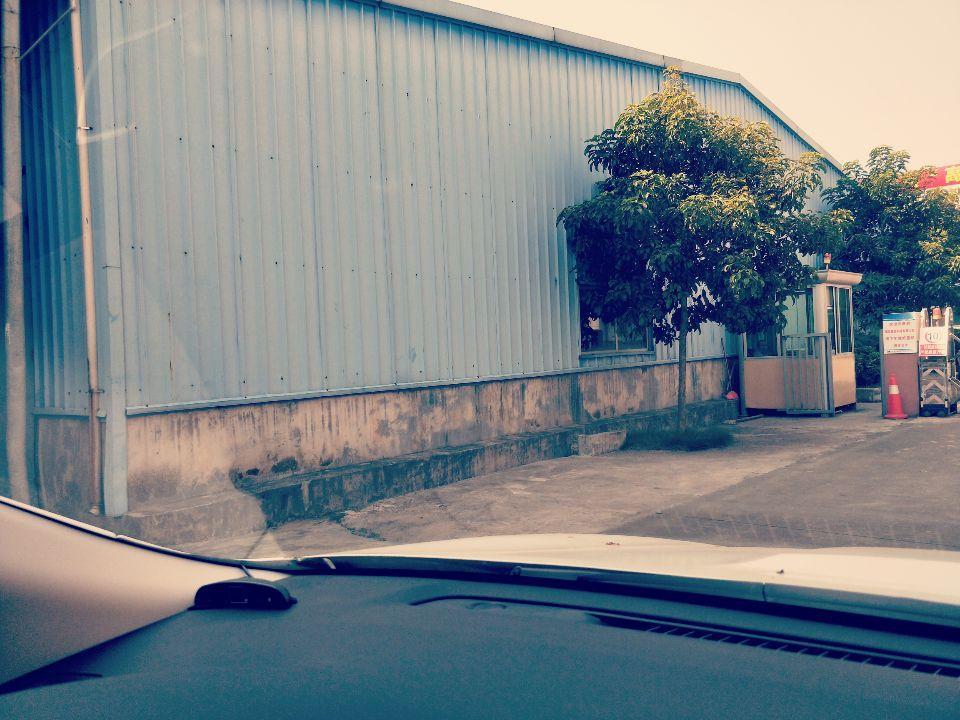 石排镇原房东独院厂房单一层1030平方