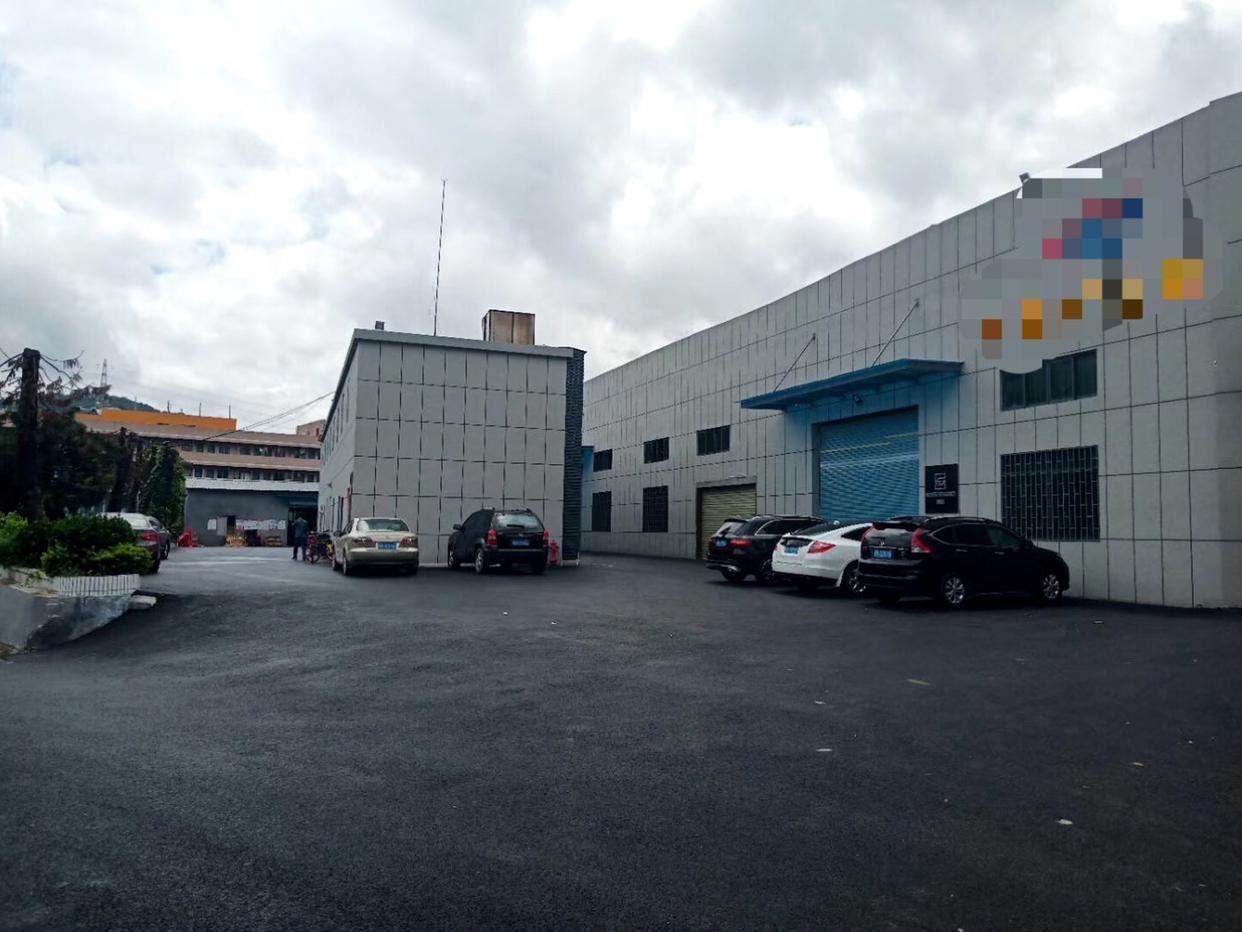 西丽大磡整层1000平米仓库可长期和临时出租