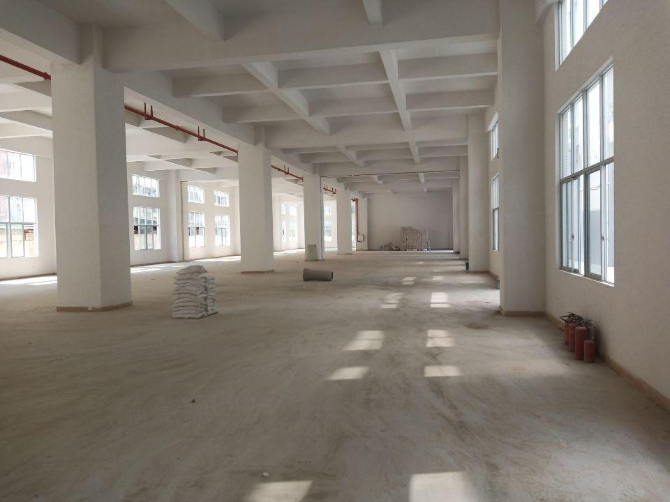 长安锦厦新安大桥附近全新独栋重工业厂房5200平方出租
