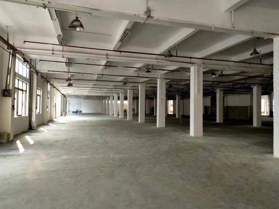 长安广深高速附近新出大型独门独院物流园