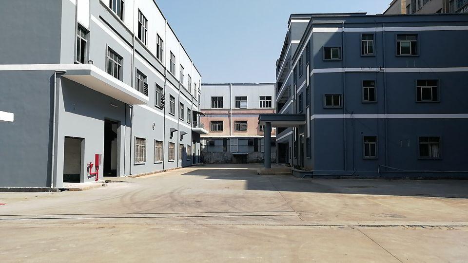 江门市新出标准原房东独院厂房5500平方厂房1-3层3900