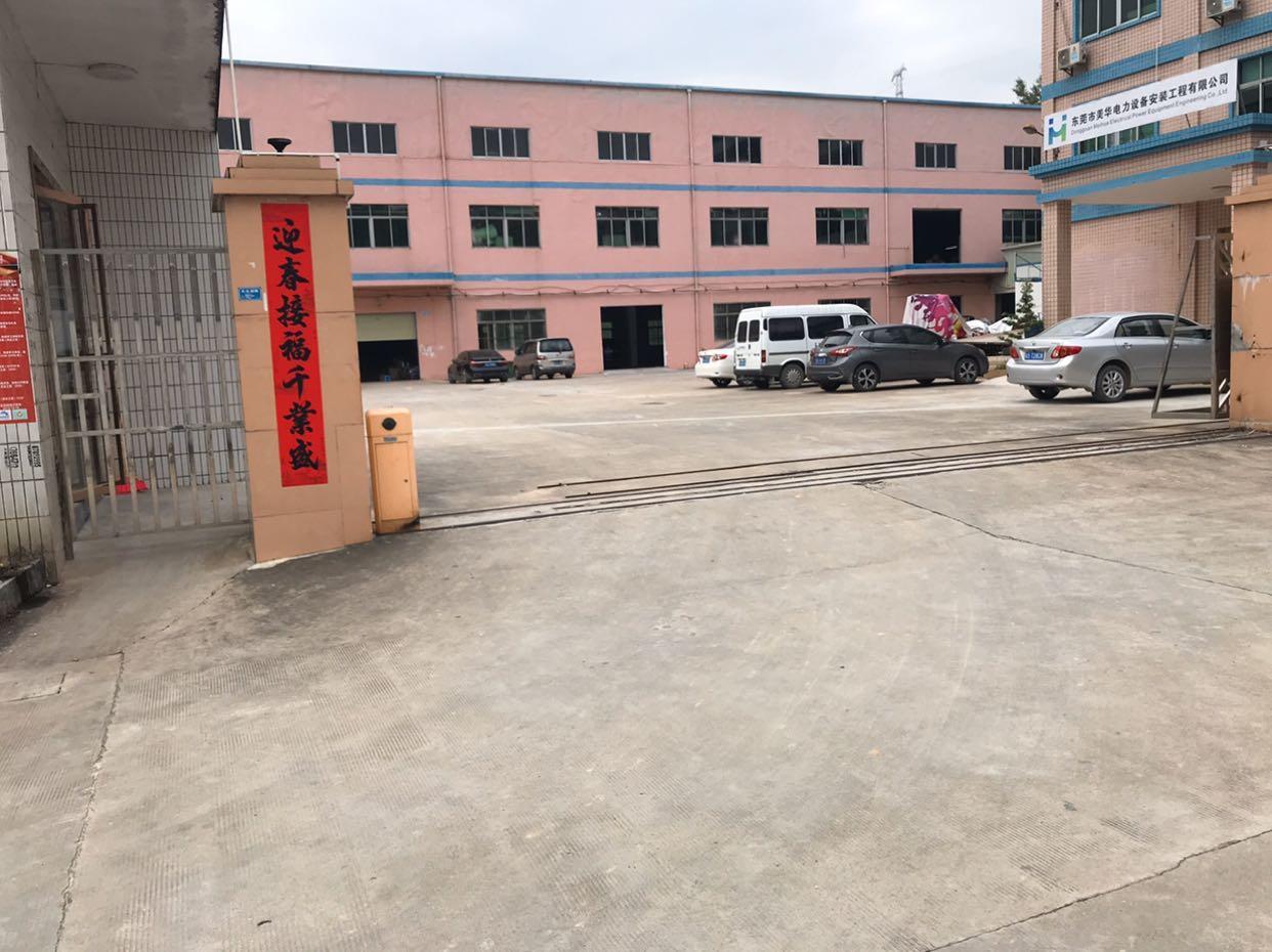 清溪镇中心区新出标准厂房一楼1200平方报价16元可谈