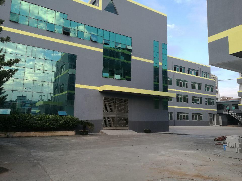 茶山镇南礼独院标准7000平方厂房招租