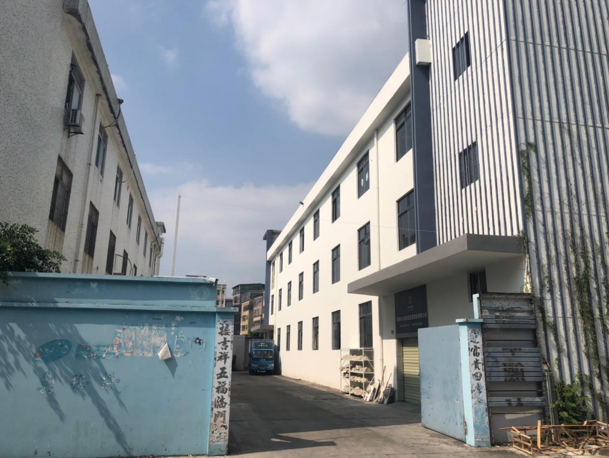 西丽麻磡工业区新出600平米厂房可做临时仓库