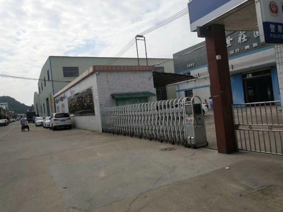 佛山顺德独院厂房仓库单一层出租国有土地证可分租
