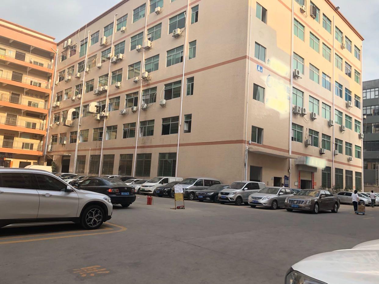 西丽阳光工业区1900平米仓库出租可分租