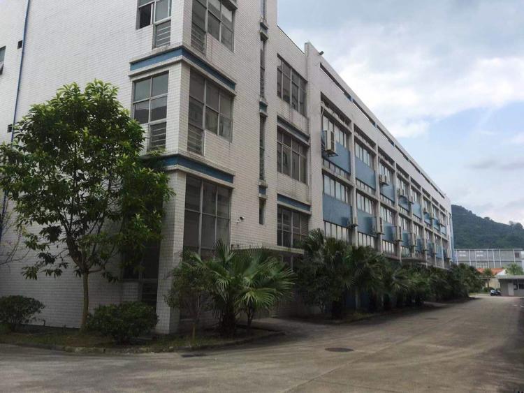 广州黄埔独栋原房东厂房证件齐全可办环评