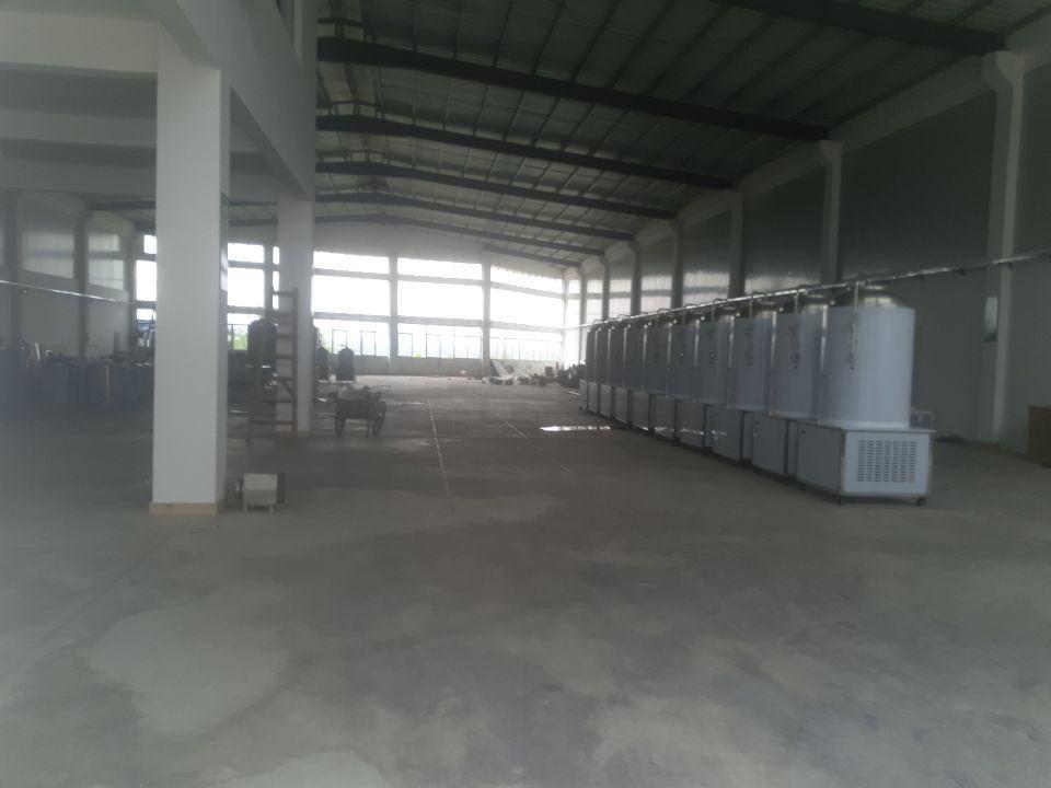 惠州陈江,780㎡仓库出租,带卸货平台