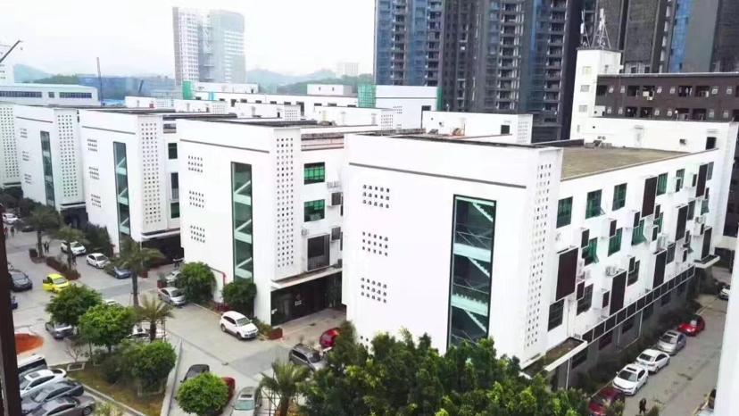 南山西丽层高5米,1楼,可做办公仓库