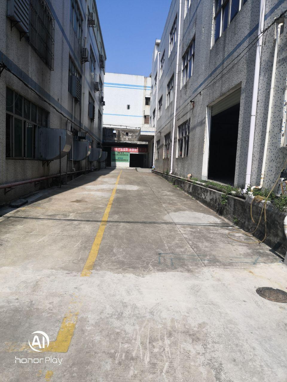福永下十围独院2楼1000㎡办公仓库出租