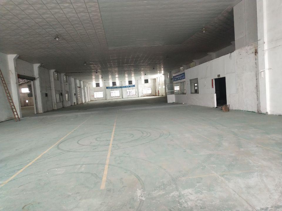 中山市东凤镇8米高单一层带牛角