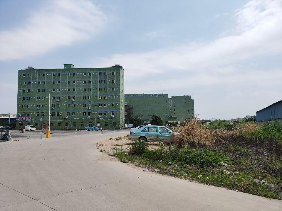 坪山龙田坑梓新出一楼厂房1200平方,可做冷冻仓库