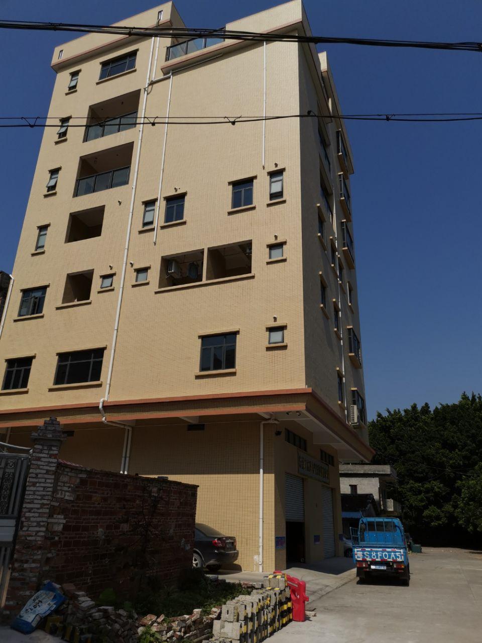 龙岗最小独院村委合同出售3000平
