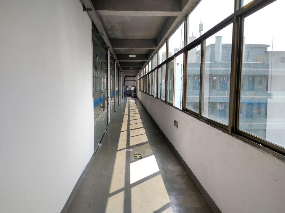 沙井镇东环路黄埔社区附近,适合贸易,仓库厂房出租。交通方便。