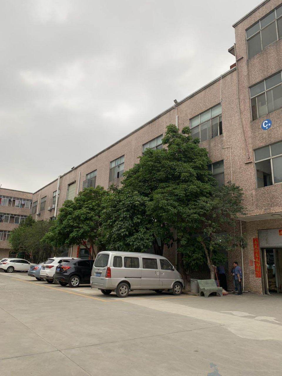 东莞稀缺中小型独院国有证厂房诚意出售: 空置状态出售