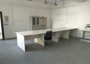 汉阳办公260平米,简装,紧临小区,配套齐全图片1