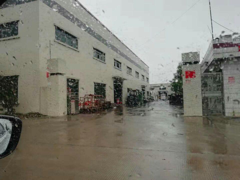 东莞市石碣4600平米厂房出售