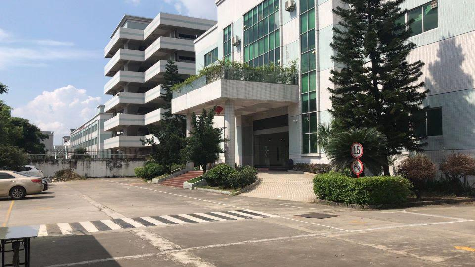 虎门镇原房东现成印刷环评厂房出租3600平方-图2