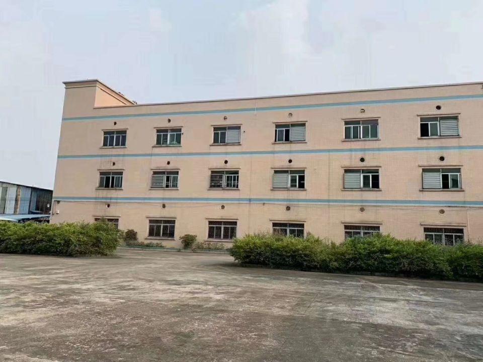 惠州惠城12000平米独院标准厂房出售