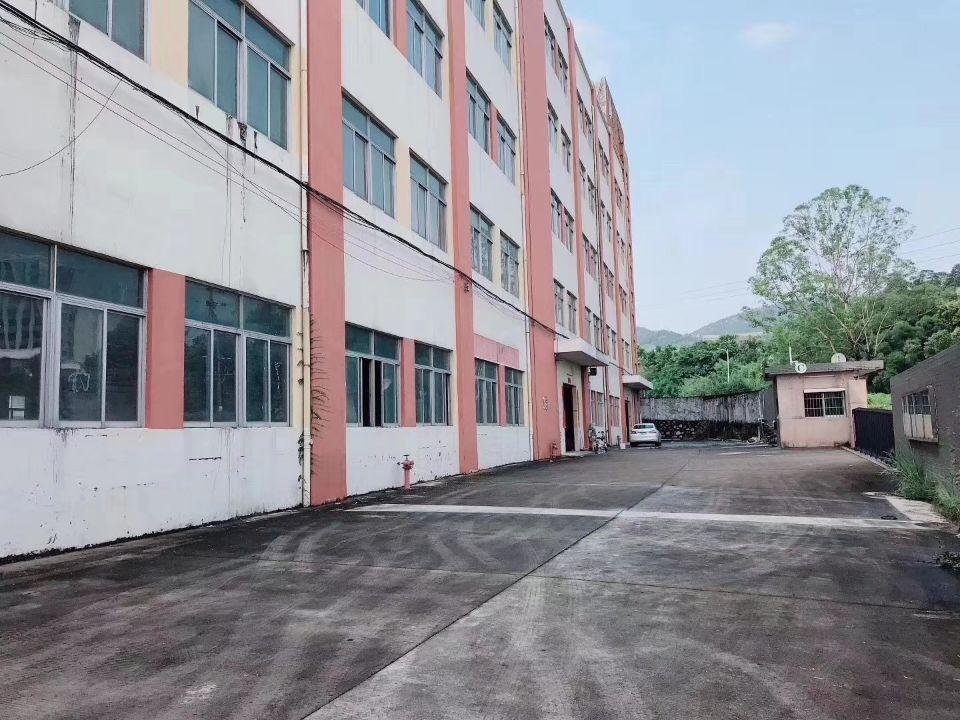 大湾区,一线城市,城市中心红本厂房出售 12年回本