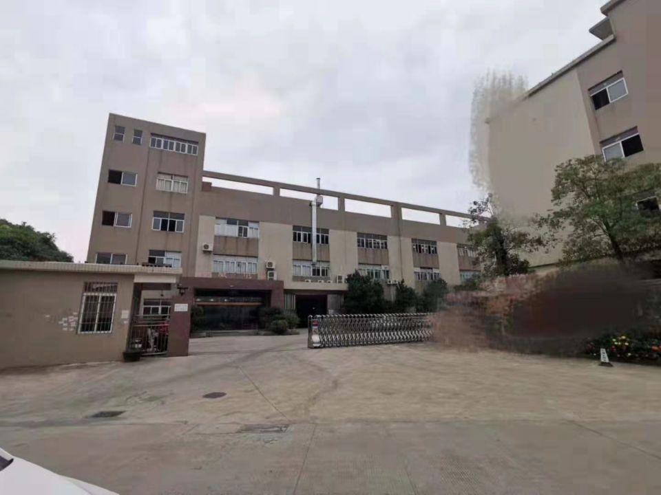 中山市独门独户红本厂房出租