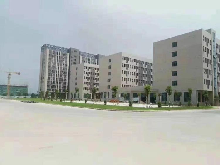 深圳红本厂房出售500平起价格优惠可实地考察