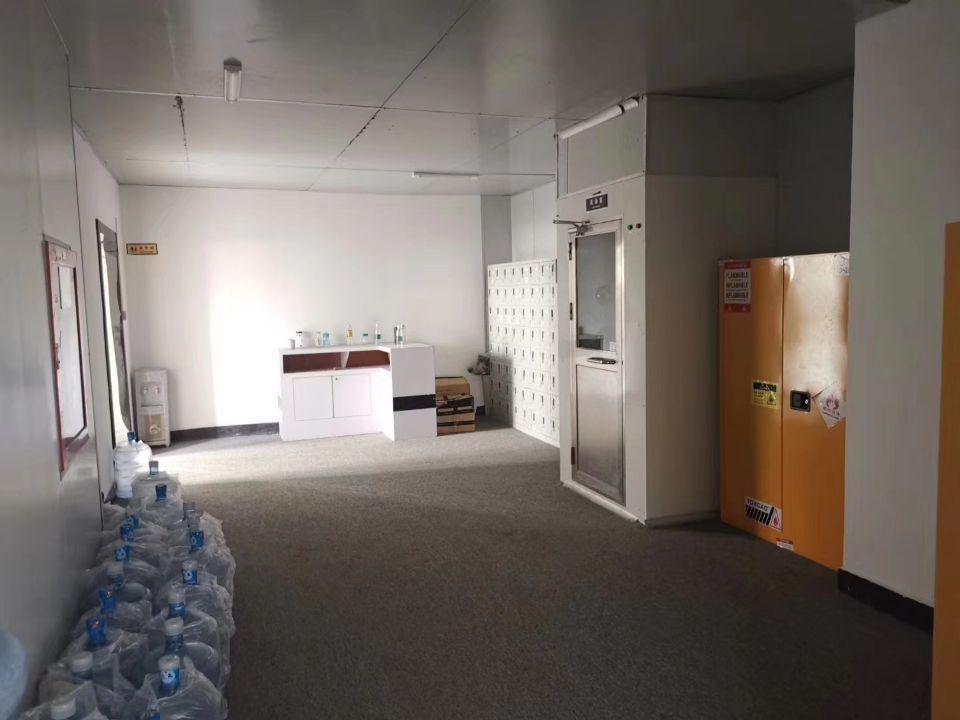 福永和平新出原房东厂房3楼1415平方带豪华装修不需要装让费-图8