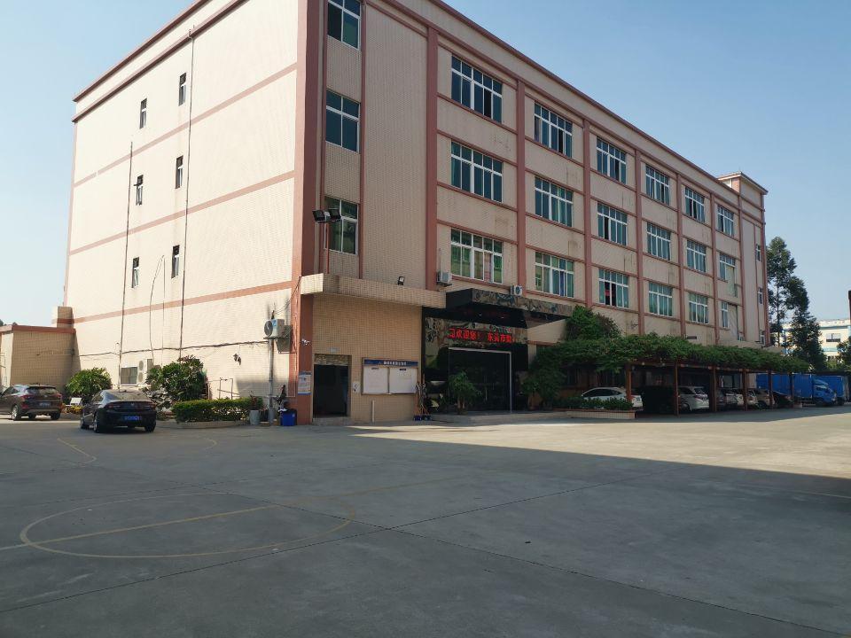 龙华观澜独栋红本厂房出售
