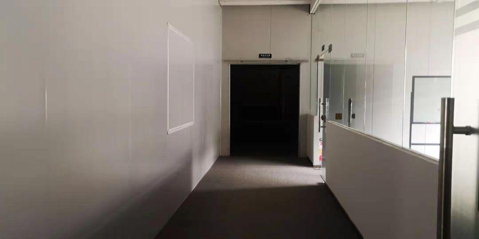 靠近福永镇原房东带红本厂房楼上出租1451平米-图9