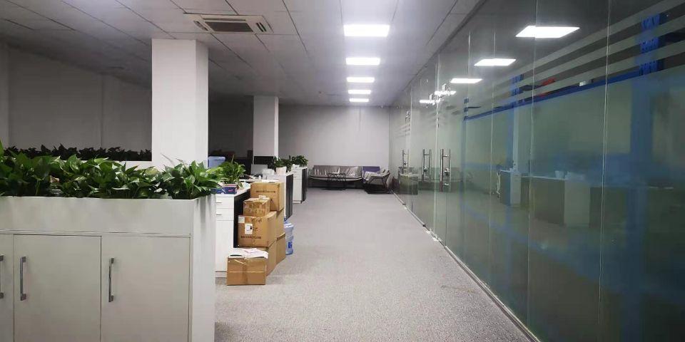 靠近福永镇原房东带红本厂房楼上出租1451平米-图3