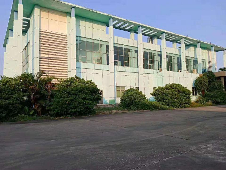 惠州市博罗原房东单一层厂房低价出租