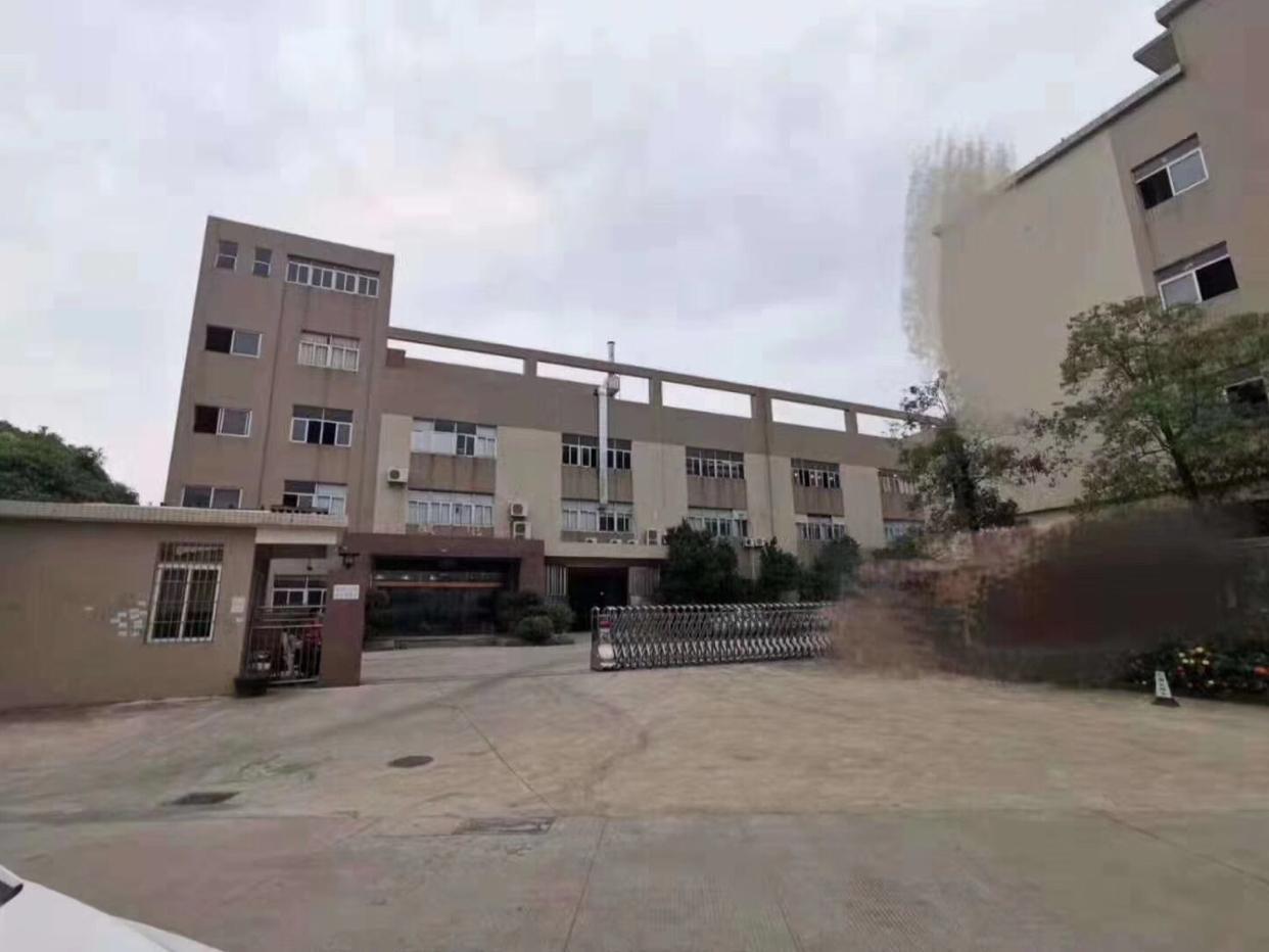 均安中山市独门独户红本厂房出售1.土地面积
