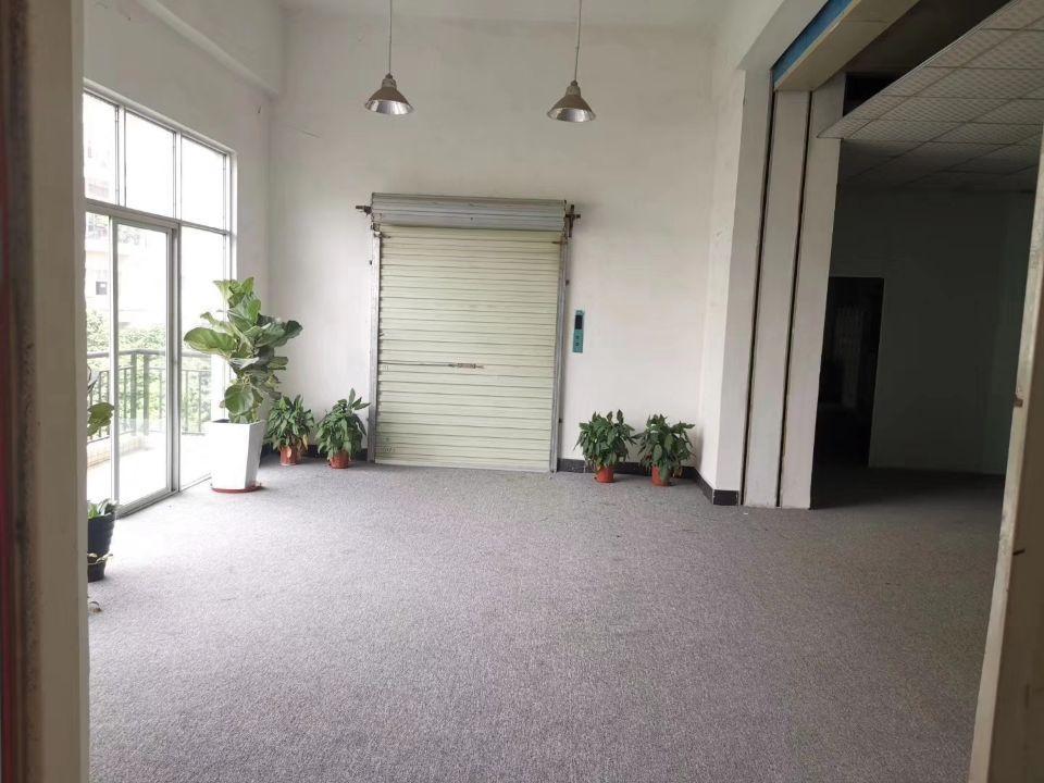 福永和平新出原房东厂房3楼1415平方带豪华装修不需要装让费-图9