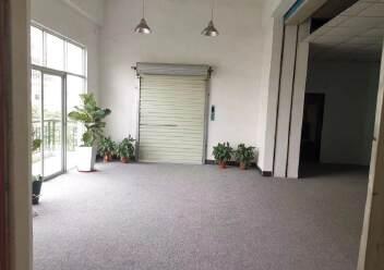 福永和平新出原房东厂房3楼1415平方带豪华装修不需要装让费图片9