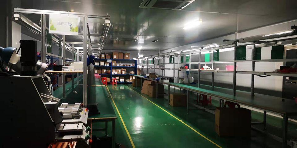 靠近福永镇原房东带红本厂房楼上出租1451平米-图5