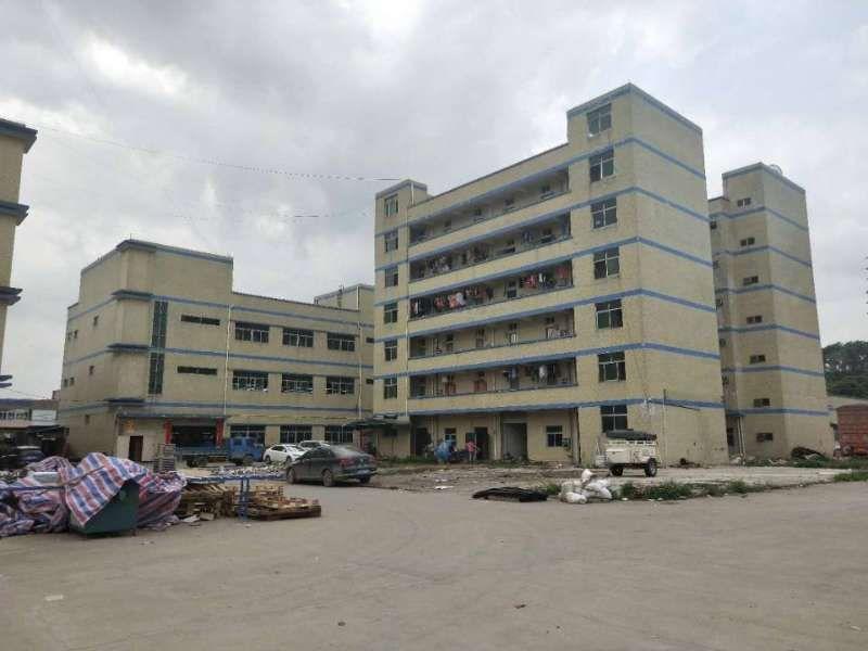 深圳市平湖5500平米厂房出售