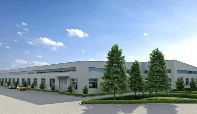 观澜钢构与标准相结合红本厂房急售