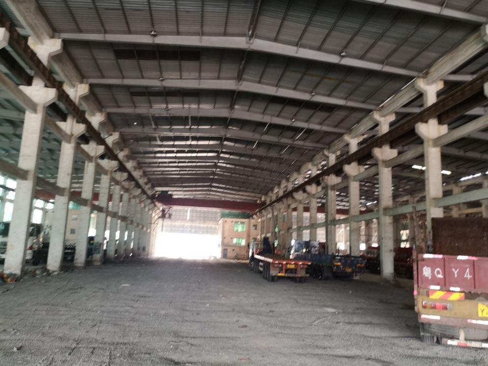 乐从镇钢铁世界5000平方高度12米