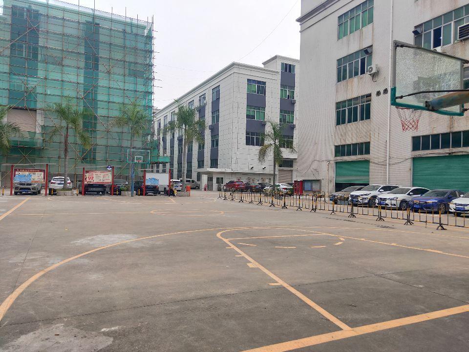 福永塘尾独院一楼带阁楼1600平米物流仓库出租