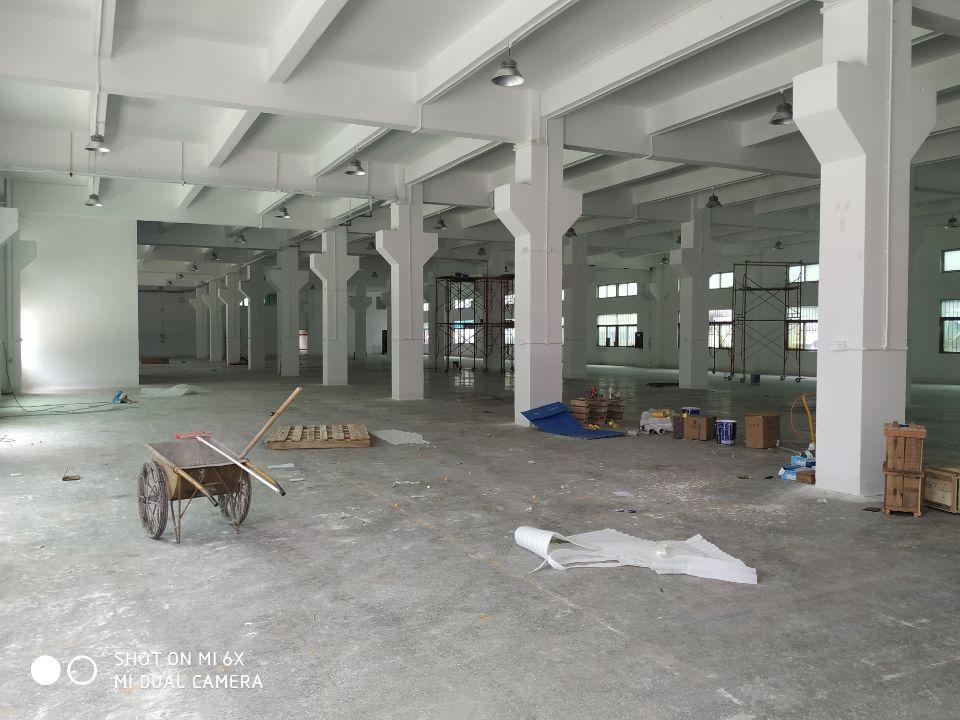 公明光明长圳新出一手房东红本厂房独院8400平五金电子研发。