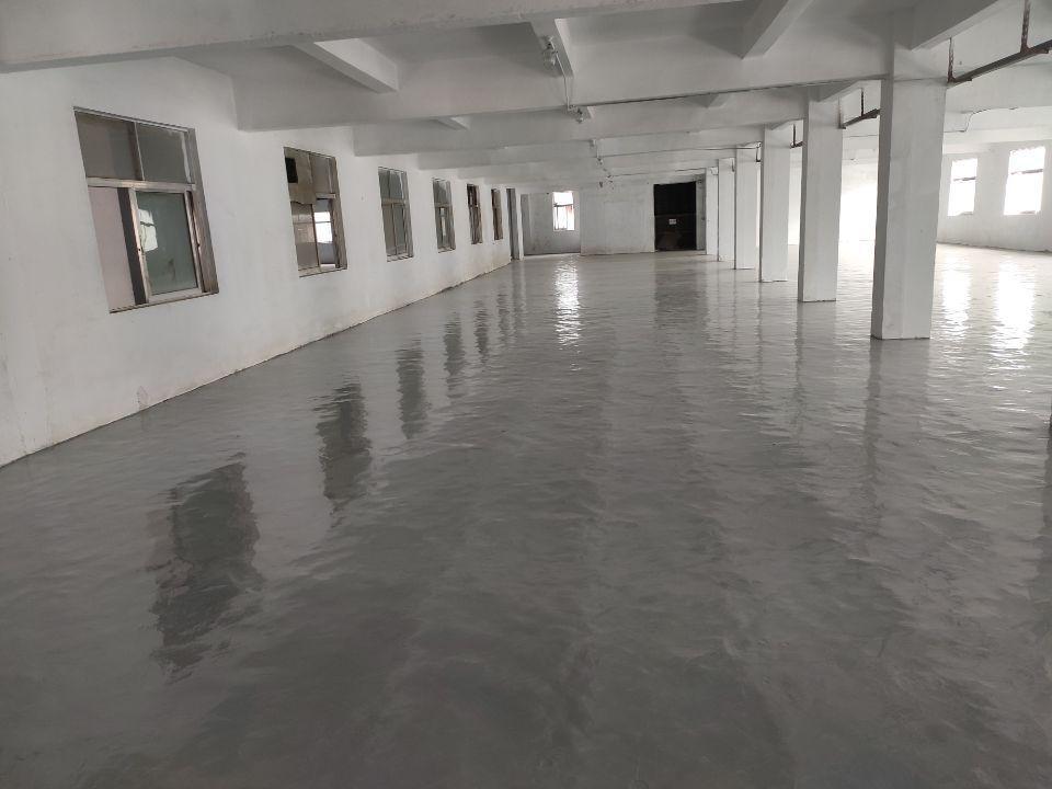 横岗地铁口附近业主招租1500平方精装修厂房,25元一平方