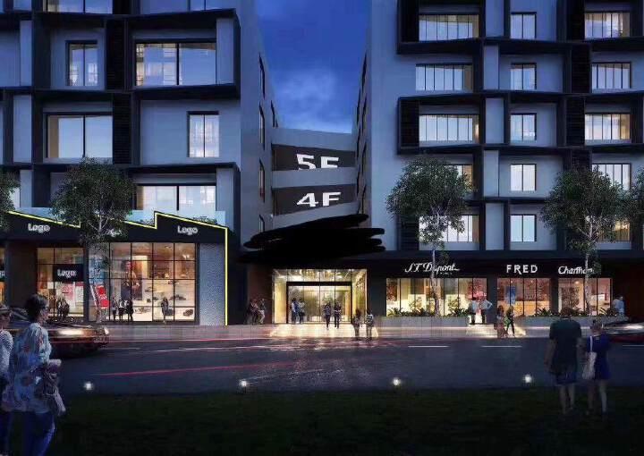 广州市黄埔区科学城东开泰大道旁6900平精装创意产业园招租图片5