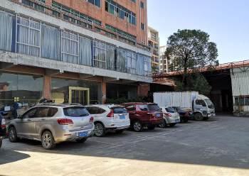 高明区三洲沧江工业区厂内两层办公室700㎡招租图片1