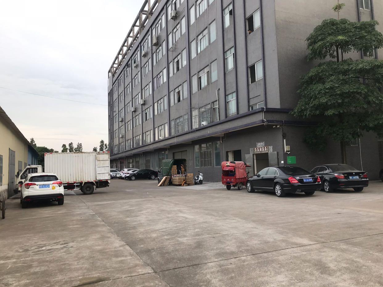 均安镇百安公路边上7米钢构900平可办环评招租