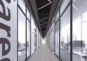 广州市黄埔区科学城东开泰大道旁6900平精装创意产业园招租图片3