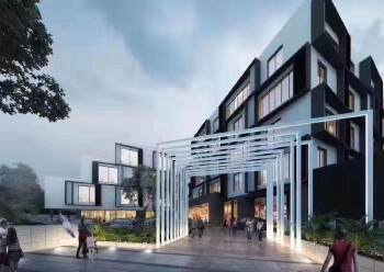 广州市黄埔区科学城东开泰大道旁6900平精装创意产业园招租图片6