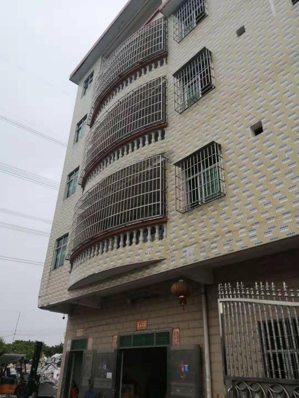 增城石滩国有证民宅500平米出售